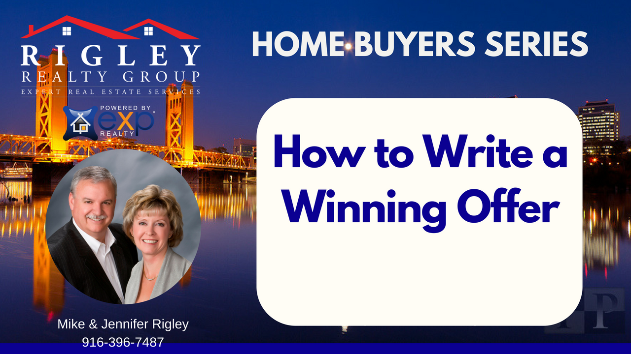 Writing Winning offers
