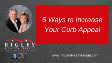 Curb Appeal Ideas to Sell your Home