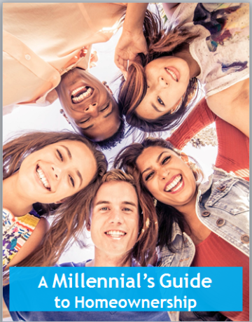 Millennial Guide to home ownership